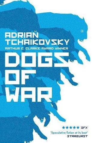 The Dogs Of War Ebook