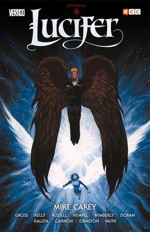 Lucifer Integral, Vol 3