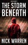 The Storm Beneath (Jon Kaine #2)