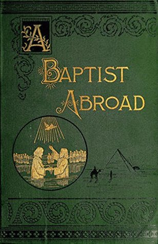 A Baptist Abroad