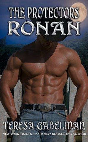Ronan (The Protectors #12)
