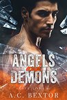 Angels and Demons (Saint's Justice MC #1)