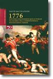 1776, História dos homens que lutaram na guerra pela independência dos Estados Unidos