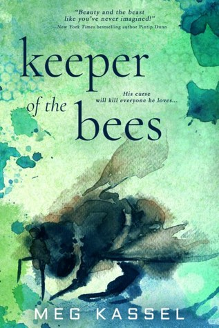 Keeper of the Bees (Black Birds of the Gallows, #2)