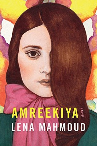 Amreekiya: A Novel (The University Press of Kentucky New Poetry and Prose Series)