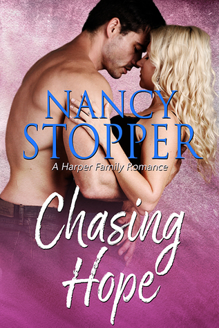 Chasing Hope (Harper Family, #2)