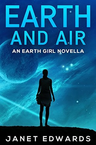 Earth and Air                  (Earth Girl 0.6)