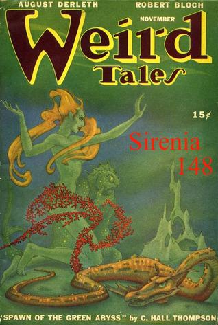 Sirenia Digest #148