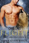 Omega's Flight (Mercy Hills Pack #6)