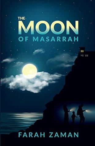 The Moon of Masarrah (Archipelago Mystery Series #1)