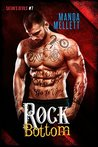 Rock Bottom (Satan's Devils MC #7)
