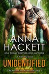 Unidentified (Treasure Hunter Security, #7)