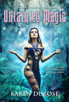Untainted Magic (The Light Realm #1)