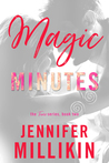 Magic Minutes (The Time #2)