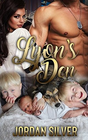 Lyon's Den (The Lyon, #6)