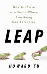 Leap by Howard Yu