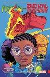 Moon Girl and Devil Dinosaur, Vol. 5: Fantastic Three audiobook download free