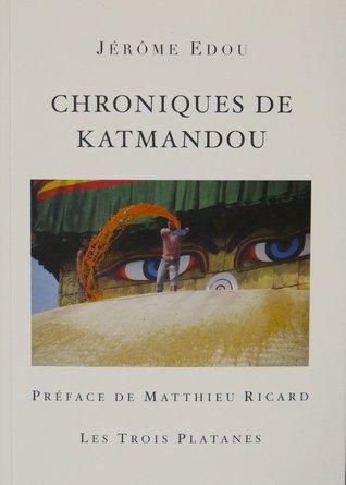 Chroniques de Katmandou