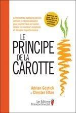 Le principe de la carotte