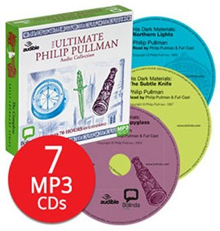 The Ultimate Philip Pullman Audio Collection
