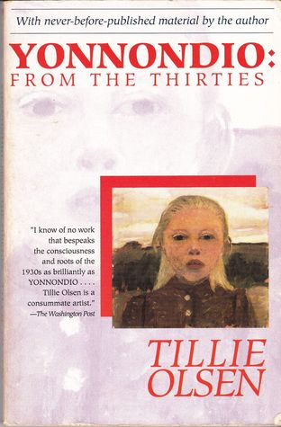 tell me a riddle tillie olsen summary