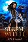 Storm Witch (Scarlet Jones #1)