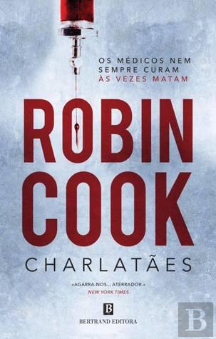 Robin cook ebook