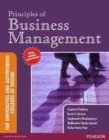 Principles of Business Management