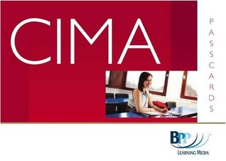 CIMA - P2: Management Accounting: Decision Management: Managerial paper P2: Passcards
