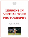 Lessons in Virtual Tour Photography