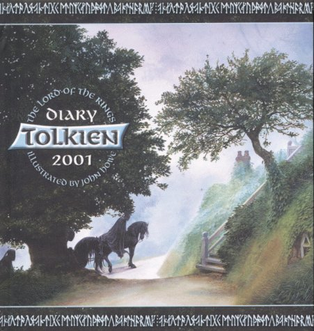 Tolkien Diary 2001: The Lord of the Rings