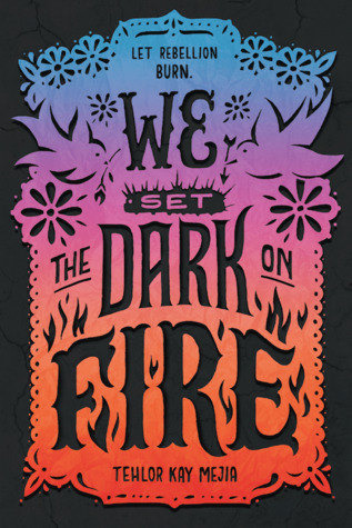 We Set the Dark on Fire (We Set the Dark on Fire #1)