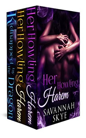 Her Howling Harem Collection by Savannah Skye