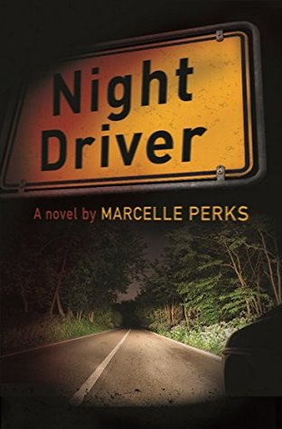 Night Driver: The heart-stopping thriller with a twist!