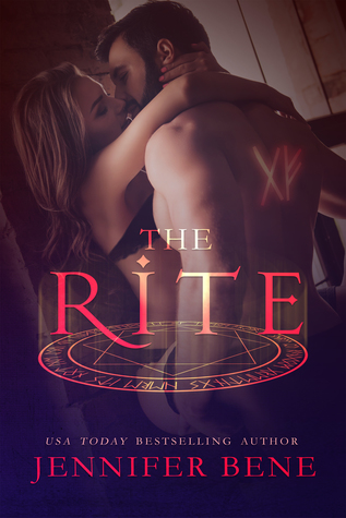 The Rite by Jennifer Bene