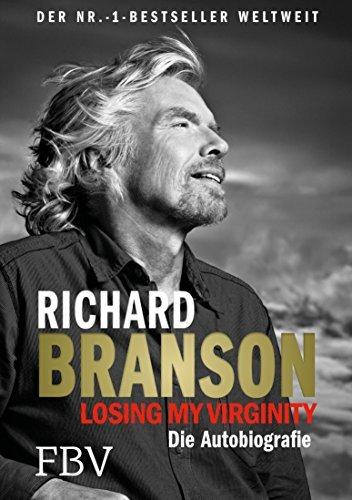 Losing My Virginity: Die Autobiografie