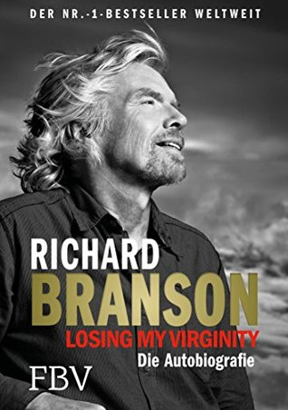 Losing My Virginity: Die Autobiografie