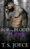 For the Blood of a Crow (Red Dead Mayhem, #2)