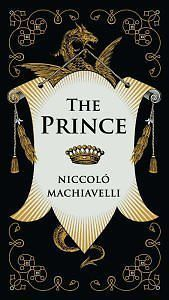 The Prince (Barnes & Noble Pocket Size Leatherbound Classics)