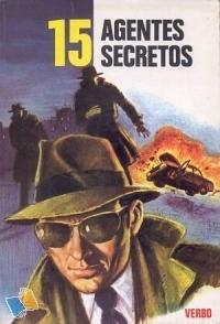 15 Agentes Secretos (Série 15, #42)