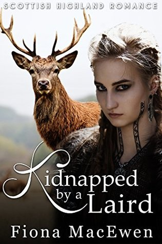 Kidnapped by a Laird