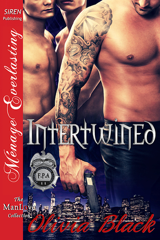 Intertwined (Federal Paranormal Agency #11)