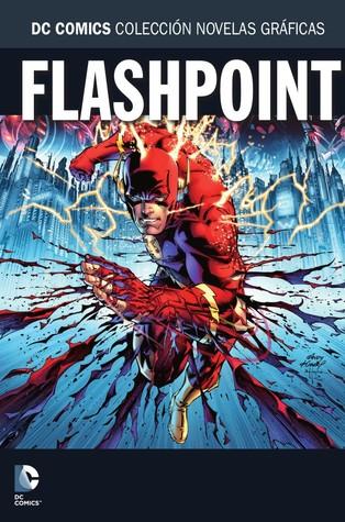 Flashpoint (Colección Novelas Gráficas DC Comics, núm. 60)