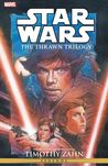 The Thrawn Trilogy by Mike Baron