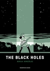 The Black Holes by Borja González