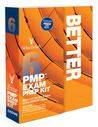 All-in-One PMP Exam Prep Kit: Based on 6th Ed. PMBOK Guide (Test Prep Series)