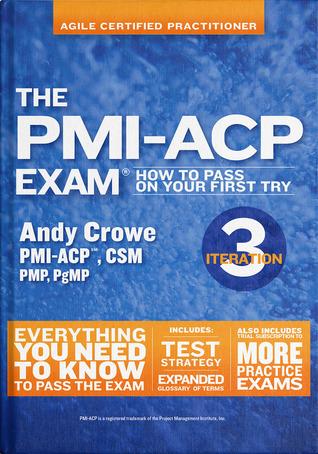 Pmi Acp Book