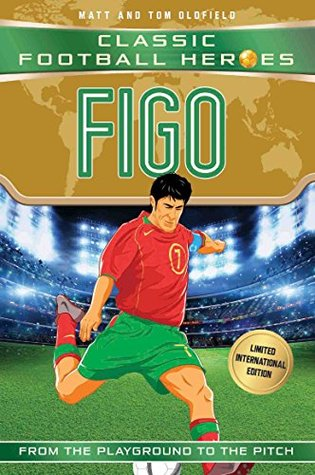 Figo (Classic Football Heroes - Limited International Edition)