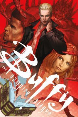 Buffy the Vampire Slayer: Season 10, Volume 2