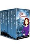 Missy DeMeanor Cozy Mysteries Vol. 1-6